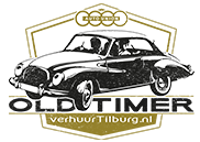 Oldtimer Verhuur Tilburg Logo